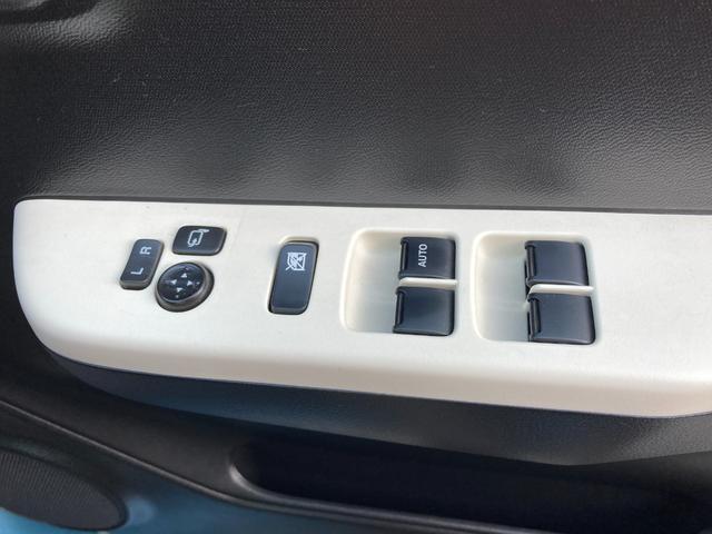 X 衝突軽減ブレーキ スマートキー ETC アルミホイール オートエアコン CD プッシュスタート シートヒーター アイドリングストップ 電動格納ミラー 軽自動車(19枚目)