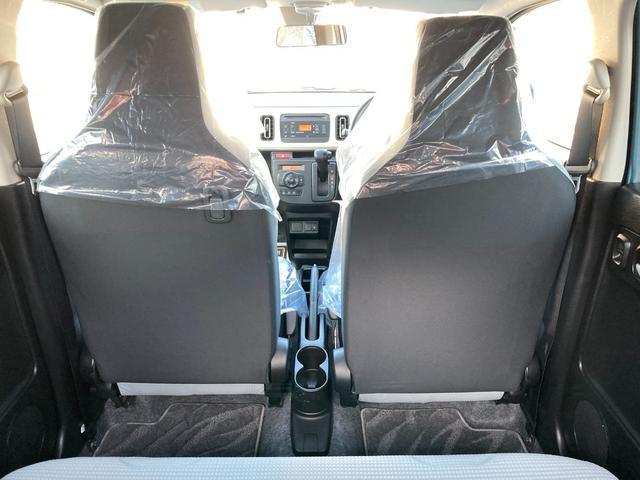 X 衝突軽減ブレーキ スマートキー ETC アルミホイール オートエアコン CD プッシュスタート シートヒーター アイドリングストップ 電動格納ミラー 軽自動車(21枚目)
