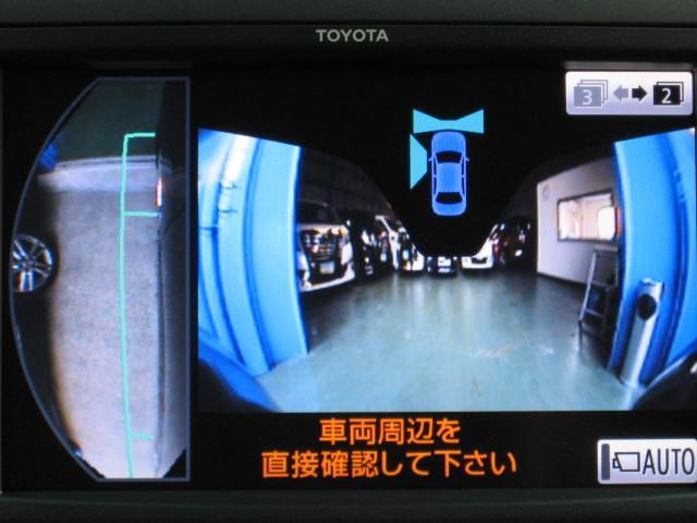 トヨタ アルファード 350G Lパッケージ Wナビ18SP本革FSBモニタWSR