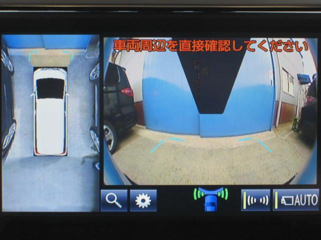 エグゼクティブラウンジ4WDプリクラWSR黒革エアロ20AW(6枚目)