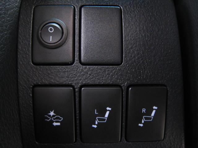 エグゼクティブラウンジ4WDプリクラWSR黒革エアロ20AW(15枚目)