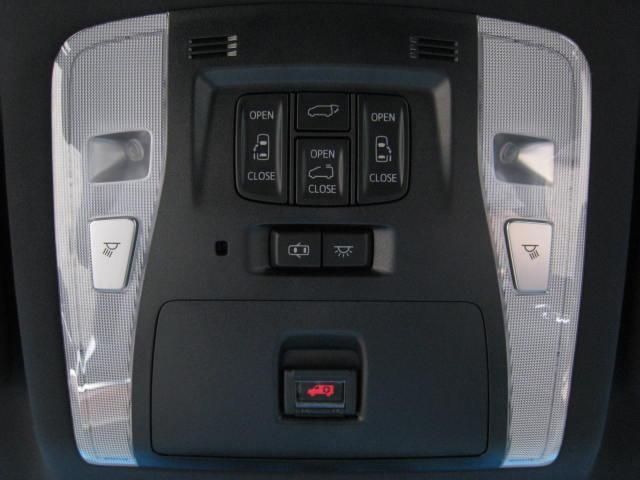 エグゼクティブラウンジ4WDプリクラWSR黒革エアロ20AW(16枚目)