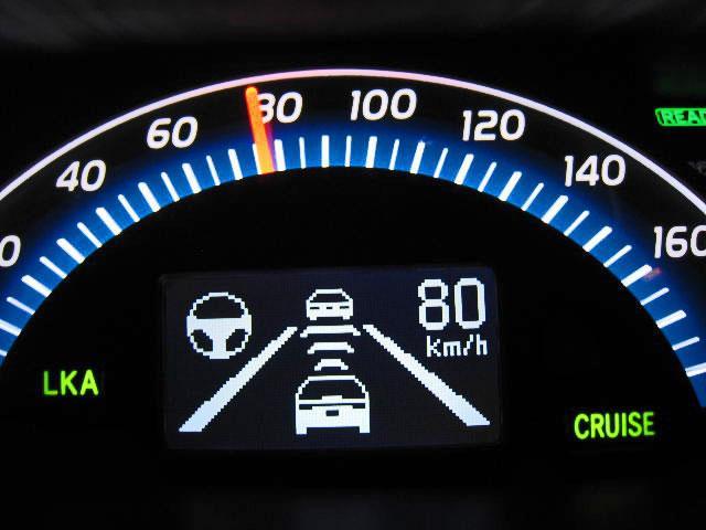Gレザーパッケージ4WD フルOPプリクラWナビWSR寒冷地(6枚目)