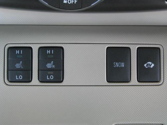 Gレザーパッケージ4WD フルOPプリクラWナビWSR寒冷地(15枚目)