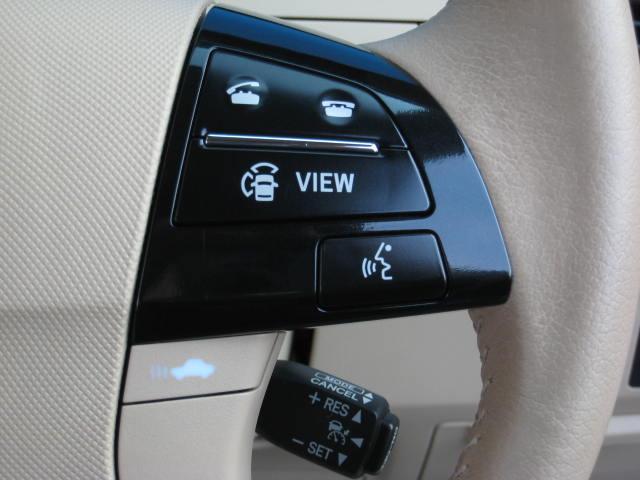 トヨタ エスティマハイブリッド G 4WD プリクラLKAレダクルWTV本革パノラビュCソナ