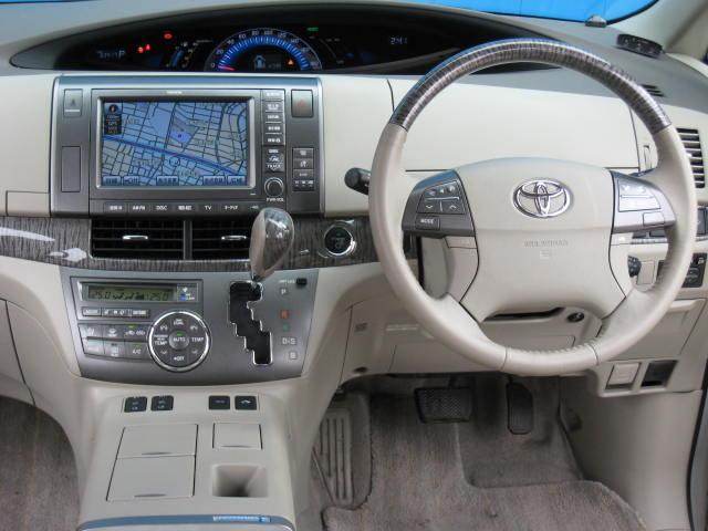 G 4WD プリクラWナビWSRサイドAB寒冷地Pアシスト(10枚目)