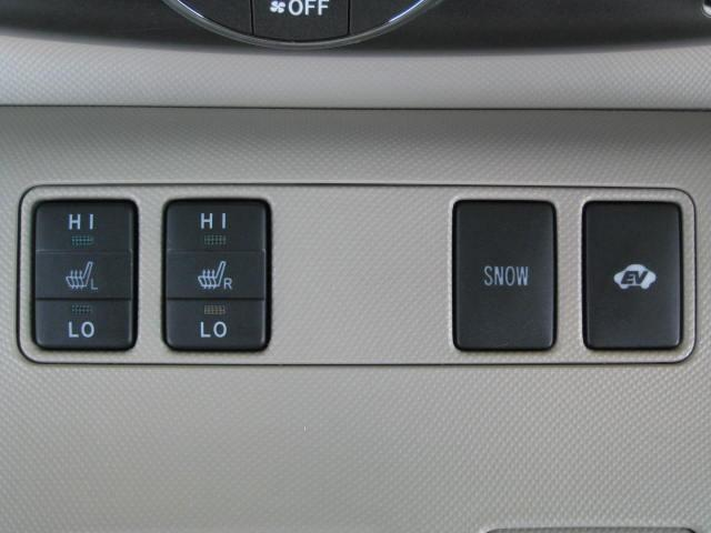 G 4WD プリクラWナビWSRサイドAB寒冷地Pアシスト(16枚目)