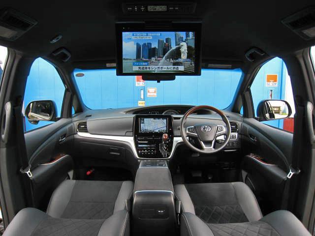 アエラス プレミアム-G 4WD 全OPプリクラWTV寒冷地(9枚目)