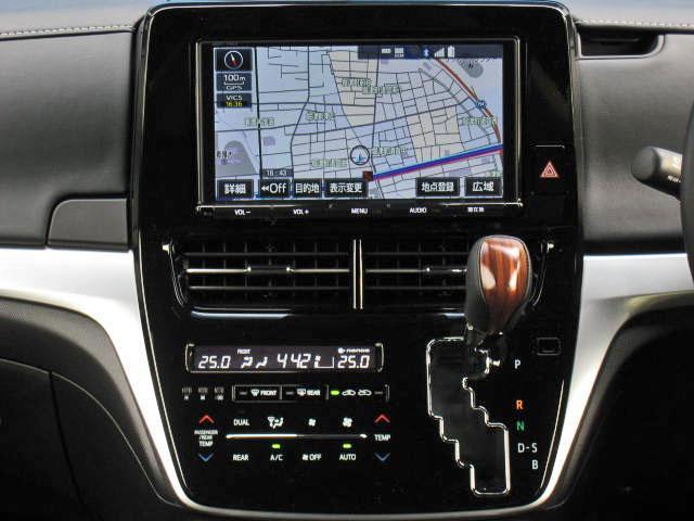 アエラス プレミアム-G 4WD 全OPプリクラWTV寒冷地(11枚目)