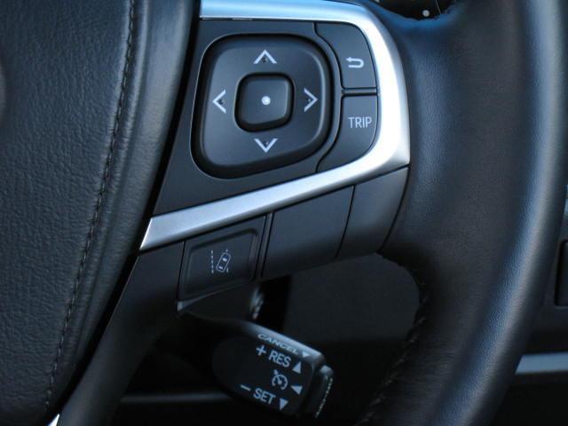 トヨタ エスティマハイブリッド アエラス プレミアム-G 4WD 全OPプリクラWTV寒冷地
