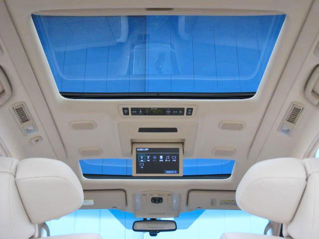 トヨタ ヴェルファイア 3.5VプレミアムシートED4WDプリクラ18SPパノラビュ