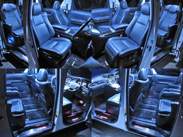 ★ツインムーンルーフ(フロントチルト/リヤ電動スライド)★パノラミックビューモニター車両周囲(360°回転)★音声案内クリアランスソナー&バックソナー★パワーバックドア★デュアルパワースライドドア