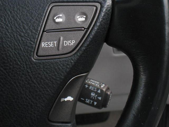 LS600hL後席セパレートシートPG 4WDエアロ20AW(14枚目)