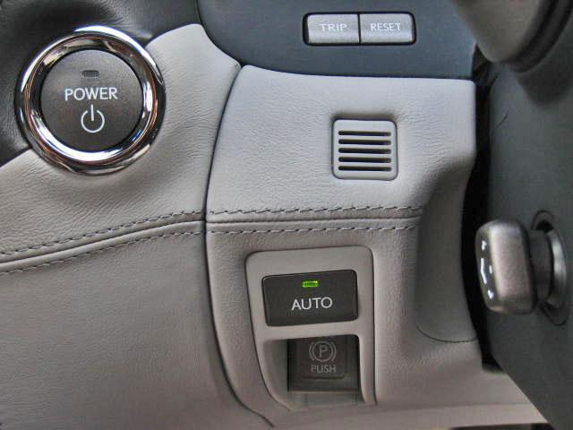 LS600hL後席セパレートシートPG 4WDエアロ20AW(16枚目)