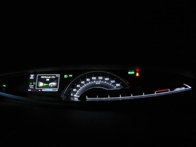 アエラス プレミアム 4WD プリクラSDナビPBドアCソナ(7枚目)