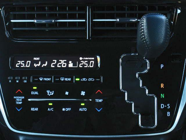 アエラス プレミアム 4WD プリクラSDナビPBドアCソナ(12枚目)