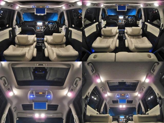 ★メーカーオプション全装着車★ALL MODE 4×4(2WD/AUTO/LOCK、スイッチ切替式)★寒冷地仕様(ヒーター付ドアミラー、大型バッテリー、高濃度不凍液)★地上デジタルTVチューナー