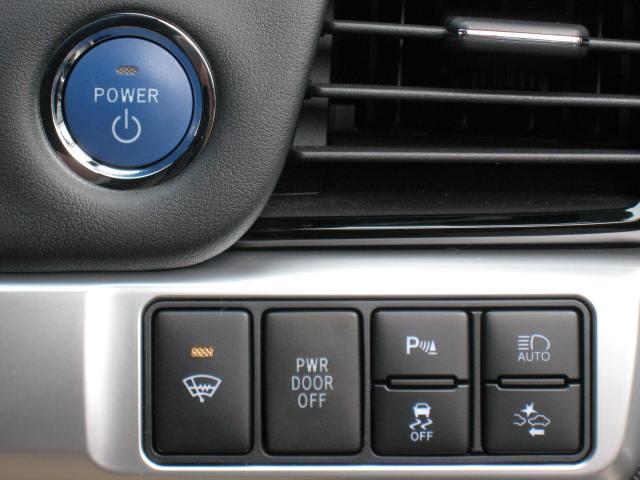 アエラス スマート 4WD 全OP革WTV寒冷PBドアCソナ(14枚目)