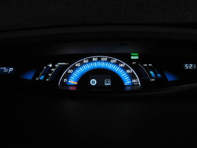 アエラス レザーパッケージ 4WD WTVWSR黒革PBドア(7枚目)