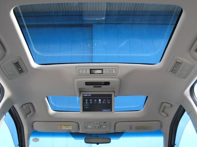 アエラス レザーパッケージ 4WD WTVWSR黒革PBドア(8枚目)