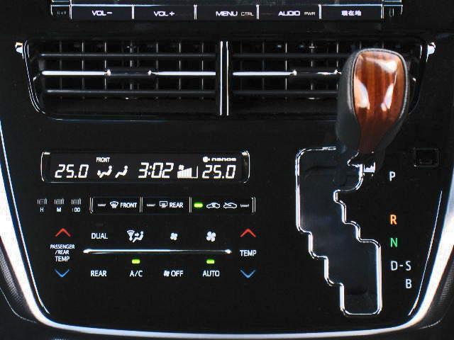 アエラス プレミアム-G 4WD全OPサイドAB寒冷地Cソナ(12枚目)