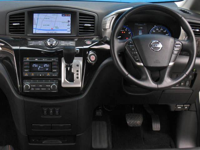 350ハイウェイスタープレミアム 4WD 全OPニスモエアロ(10枚目)