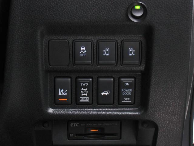 350ハイウェイスタープレミアム 4WD 全OPニスモエアロ(14枚目)