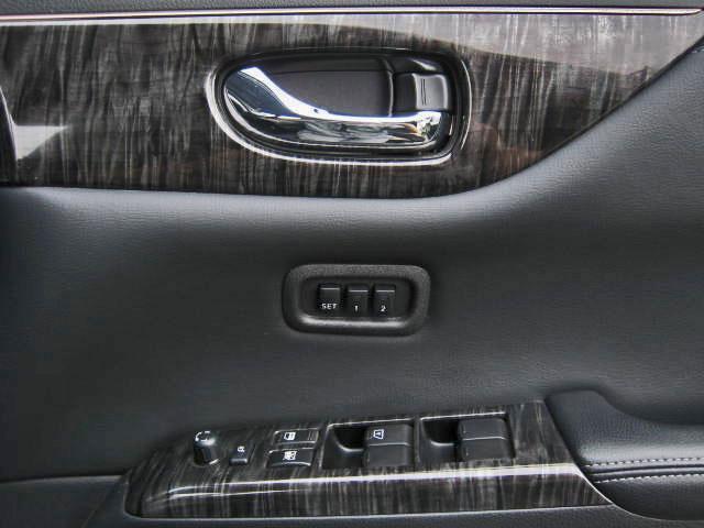 350ハイウェイスタープレミアム 4WD 全OPニスモエアロ(19枚目)