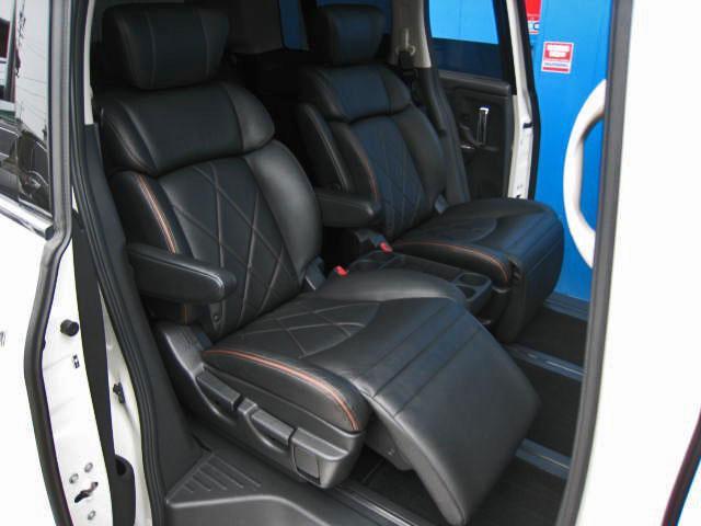 350ハイウェイスタープレミアム 4WD 全OPニスモエアロ(20枚目)
