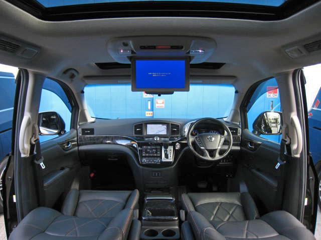 350ハイウェイスタープレミアムアーバンクロム4WD 全OP(9枚目)