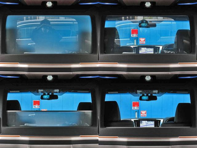 ★T-ConnectSDナビゲーションシステム(高精細9.2型TFTワイドタッチディスプレイ、FM多重VICS、Blu-ray、DVD、CD、SD、AM/FM、サウンドライブラリー
