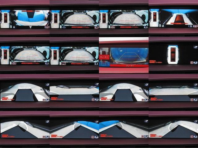 LS500 エグゼクティブ 4WD 切子調カットガラス寒冷地(16枚目)