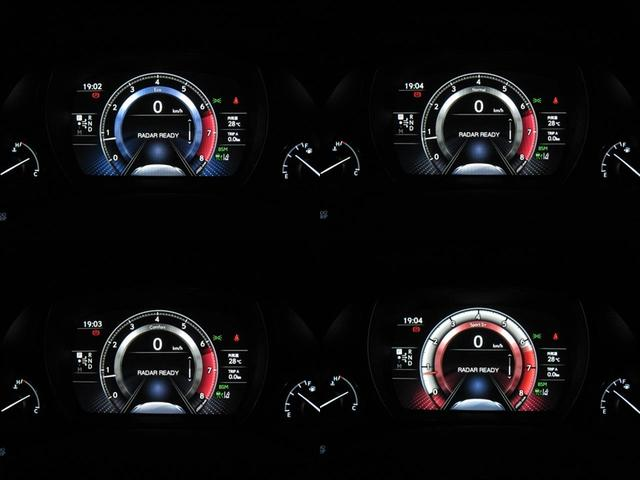 LS500 エグゼクティブ 4WD 切子調カットガラス寒冷地(20枚目)