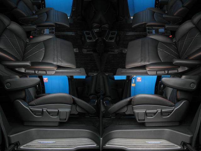 ★ダイナミックパッケージ(フロントクロームプロテクター+LEDバンパーイルミネーション+ルーフスポイラー)★フロントキッキングプレート(LED・青色発光)★リヤキッキングプレート(LED・青色発光)