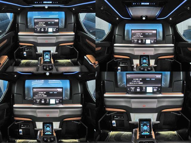 ★プリクラッシュセーフティシステム(ミリ波レーダー方式)★レーダークルーズコントロール(全車速追従機能付)★パノラミックビューモニター(左右確認サポート+シースルービュー機能付)★VDIM