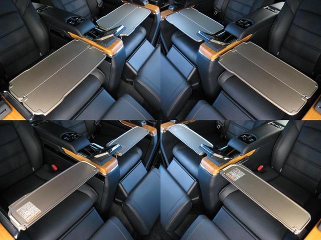 ●フルパーテーション(可動式調光パーテンションガラス付)●エクストラキャビネット(冷蔵庫・マガジンラック&収納・LED足元照明・VTR入力端子)●本杢ルーフパネル(アナログ時計・空調コントロール)