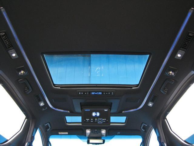 3.5エグゼクティブラウンジ トヨタセーフティセンスWサンルーフSDナビリヤエンターテイメントJBLサウンド17SPプレミアムナッパ黒本革エアシートパノラミックビュMパワーバック両電ドア3眼LEDランプ寒冷地仕様デジタルインナミラ(24枚目)