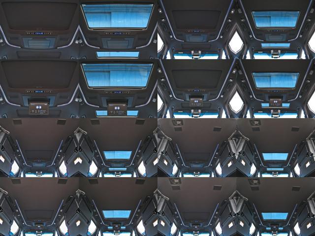 3.5エグゼクティブラウンジ トヨタセーフティセンスWサンルーフSDナビリヤエンターテイメントJBLサウンド17SPプレミアムナッパ黒本革エアシートパノラミックビュMパワーバック両電ドア3眼LEDランプ寒冷地仕様デジタルインナミラ(23枚目)