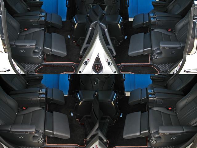 3.5エグゼクティブラウンジ トヨタセーフティセンスWサンルーフSDナビリヤエンターテイメントJBLサウンド17SPプレミアムナッパ黒本革エアシートパノラミックビュMパワーバック両電ドア3眼LEDランプ寒冷地仕様デジタルインナミラ(64枚目)