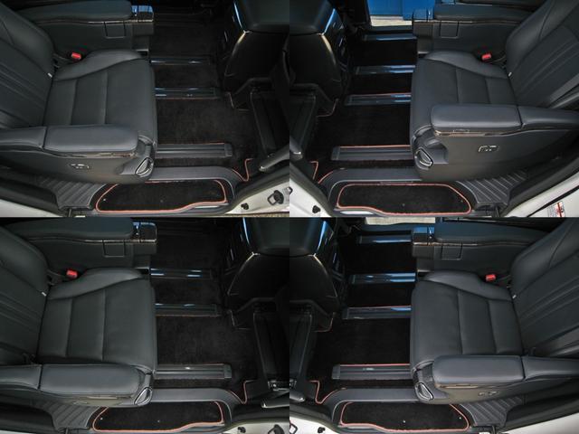 3.5エグゼクティブラウンジ トヨタセーフティセンスWサンルーフSDナビリヤエンターテイメントJBLサウンド17SPプレミアムナッパ黒本革エアシートパノラミックビュMパワーバック両電ドア3眼LEDランプ寒冷地仕様デジタルインナミラ(67枚目)