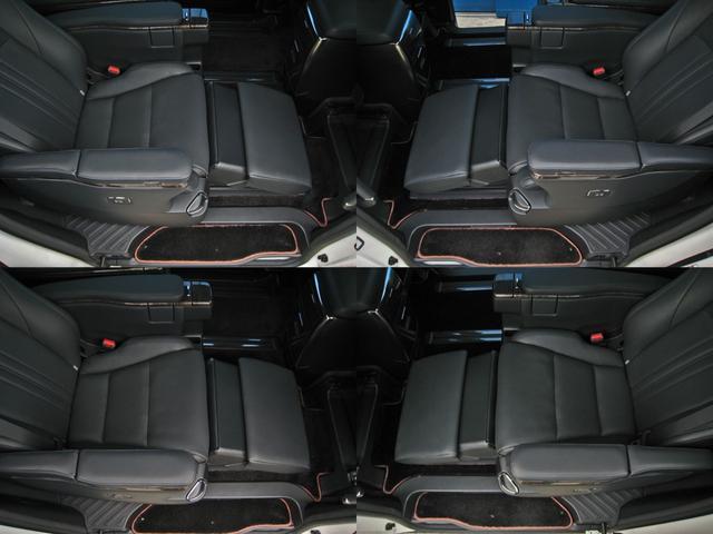 3.5エグゼクティブラウンジ トヨタセーフティセンスWサンルーフSDナビリヤエンターテイメントJBLサウンド17SPプレミアムナッパ黒本革エアシートパノラミックビュMパワーバック両電ドア3眼LEDランプ寒冷地仕様デジタルインナミラ(69枚目)