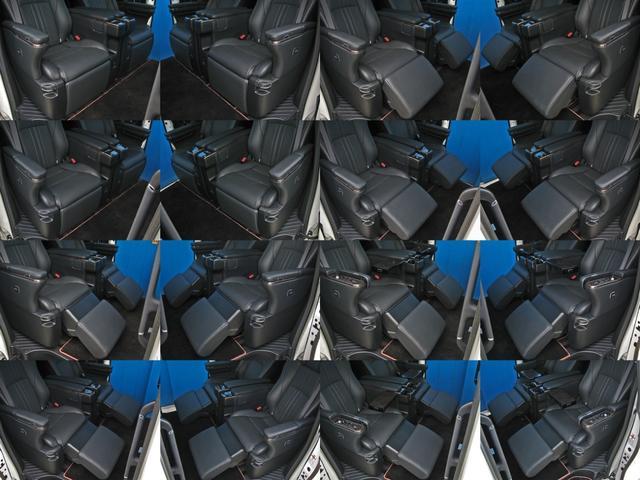 3.5エグゼクティブラウンジ トヨタセーフティセンスWサンルーフSDナビリヤエンターテイメントJBLサウンド17SPプレミアムナッパ黒本革エアシートパノラミックビュMパワーバック両電ドア3眼LEDランプ寒冷地仕様デジタルインナミラ(71枚目)