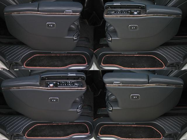 3.5エグゼクティブラウンジ トヨタセーフティセンスWサンルーフSDナビリヤエンターテイメントJBLサウンド17SPプレミアムナッパ黒本革エアシートパノラミックビュMパワーバック両電ドア3眼LEDランプ寒冷地仕様デジタルインナミラ(72枚目)