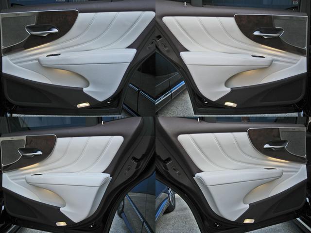 LS500 エグゼクティブ モデリスタ&TRDエアロRスポマフラサンルーフリヤエンターテイメントマークレビンソン23SP温感リラクゼーションレクサスセーフティシステムAヘッドアップディスプレイパノラミックビュMブラインドスポット(60枚目)