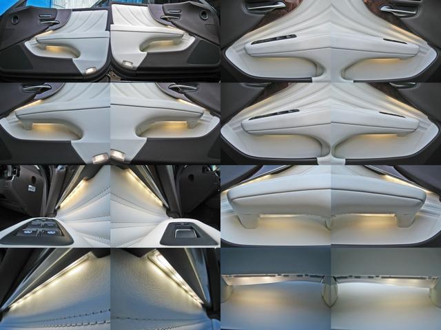 LS500 エグゼクティブ モデリスタ&TRDエアロRスポマフラサンルーフリヤエンターテイメントマークレビンソン23SP温感リラクゼーションレクサスセーフティシステムAヘッドアップディスプレイパノラミックビュMブラインドスポット(63枚目)