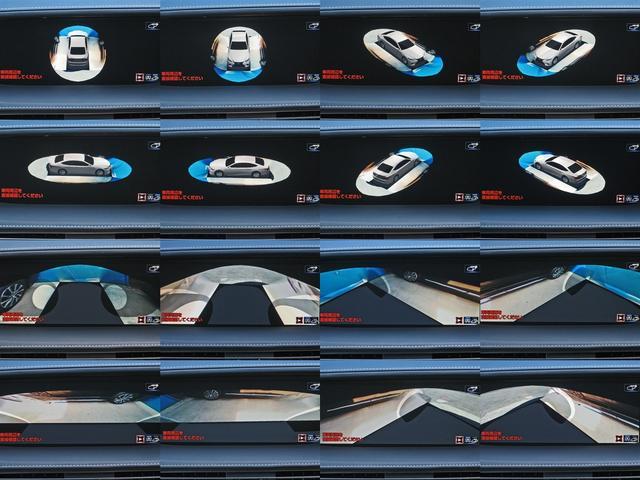 LS500h エグゼクティブ 4WD レクサスセーフティシステムA電動サンルーフL-ANILINE本革シートリヤエンターテイメントマークレビンソン23SP温感リラクゼーションBSMパノラミックビュMデジタルインナミラパワートランク(18枚目)