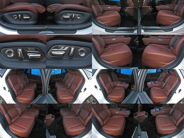 LS500h エグゼクティブ 4WD レクサスセーフティシステムA電動サンルーフL-ANILINE本革シートリヤエンターテイメントマークレビンソン23SP温感リラクゼーションBSMパノラミックビュMデジタルインナミラパワートランク(72枚目)