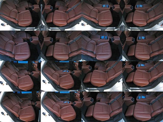 LS500h エグゼクティブ 4WD レクサスセーフティシステムA電動サンルーフL-ANILINE本革シートリヤエンターテイメントマークレビンソン23SP温感リラクゼーションBSMパノラミックビュMデジタルインナミラパワートランク(79枚目)