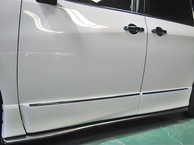 350ハイウェイスタープレミアム NISMOパフォーマンスパッケージAキットスポーツリセッティング踏間違衝突防止レーダークルーズHDDナビ後席エンターテイメント本革シートアラウンドビュモニタスマートルームミラーパワーバックドア両電ドア(19枚目)