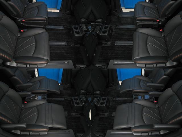 350ハイウェイスタープレミアムアーバンクロム レーダークルーズ車線逸脱防止支援エマージェンシーブレーキ踏間違衝突防止アシスト標識検知ツインサンルーフHDDナビ後席エンターテイメント本革シートアラウンドビュMパワーバック両電ドアリモコンEGスタータ(68枚目)